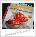 Das geniale Familienkochbuch