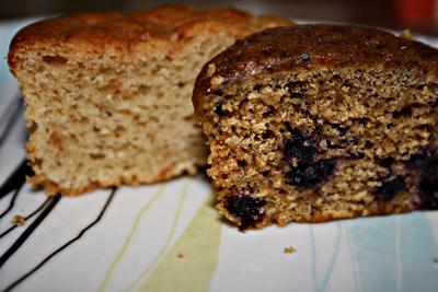 Muffins Desaster