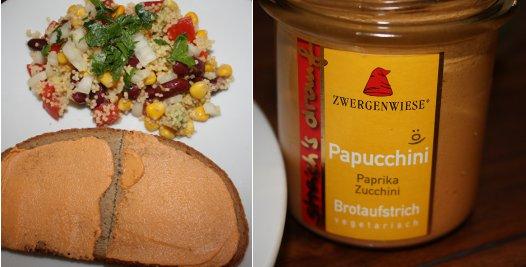 Papucchini Brot
