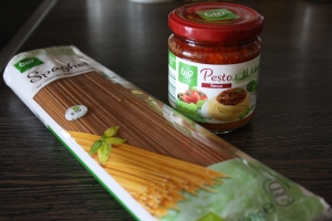 Aldi Pesto