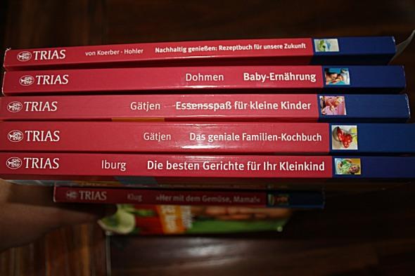 Trias Bücher
