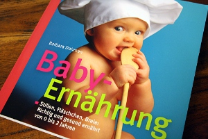 Baby-Ernährung Barbara Dohmen