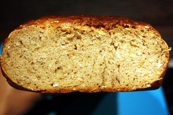 Apfel-Kinder-Brot